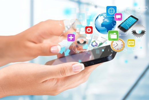 Advantages Of Android Application Development