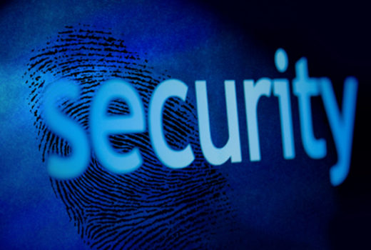 Biometric Security System Keep All Data Safe