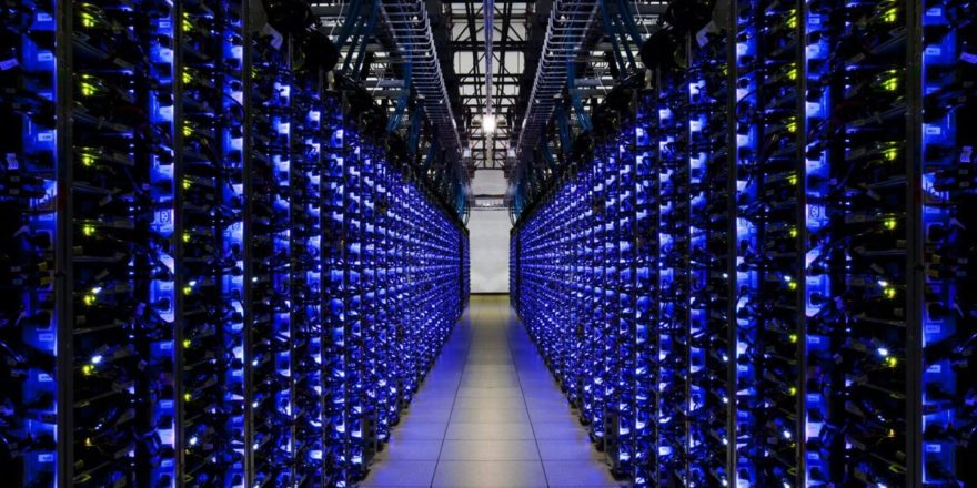 Look For Flexibility When Considering Data Center Service