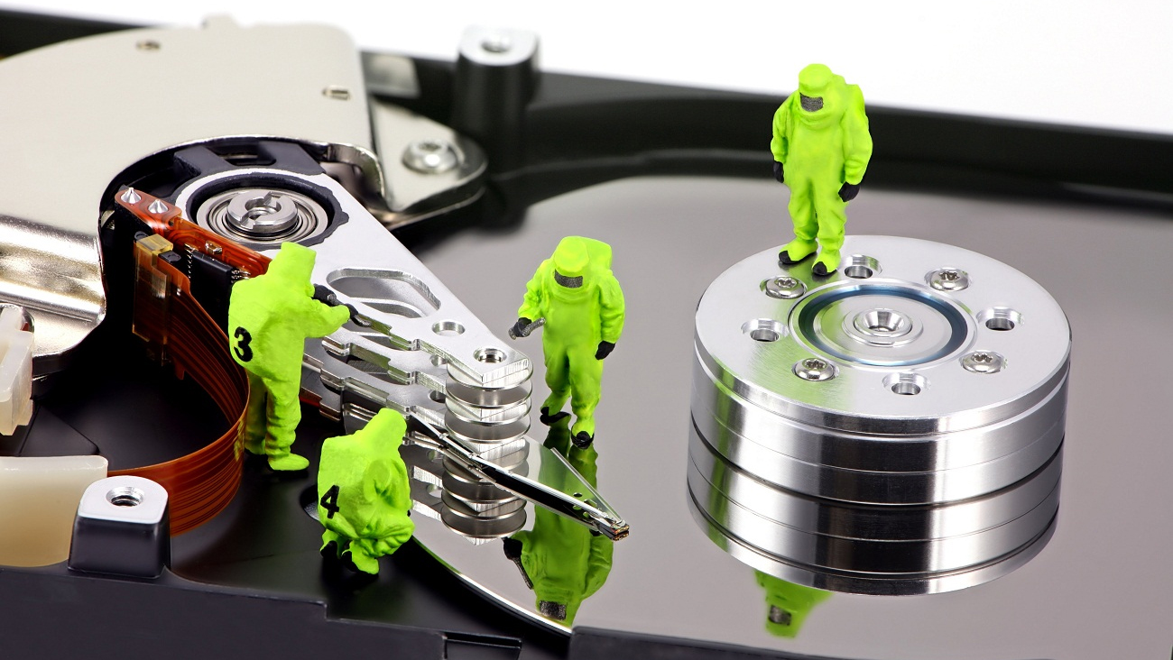 Trends of Data Recovery in 2016